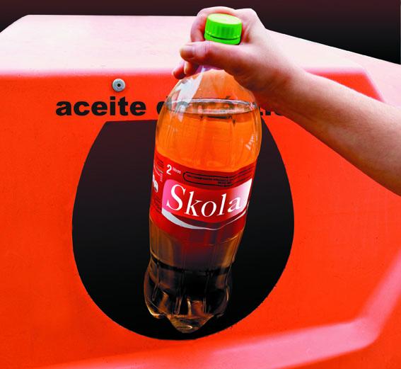 Productos para el reciclaje blog planeta menaje for Productos de menaje