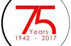 Sello 75 aniversario
